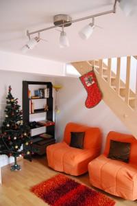 Photo du séjour à Noël